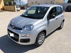 Fiat New Panda 1.2 69 CV EASY KM 0 Benzina