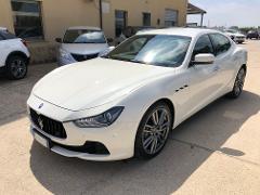 Maserati Ghibli 3.0 V6 DS 275 CV AUTO  Diesel