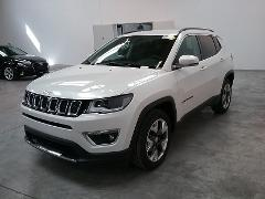 Jeep Compass 1.6 mjt Limited 2wd 120cv Diesel