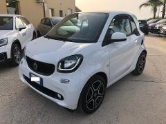 Smart Fortwo 0.9 TURBO 90 CV PRIME TWINAMIC LIMITED#3 Benzina