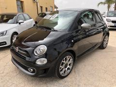 Fiat 500 S 1.2 69 CV KM0 Benzina