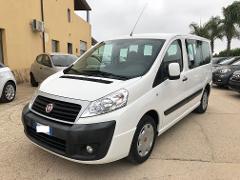 Fiat Scudo 2.0 MJT/130 PC Panorama Family 8 posti Diesel