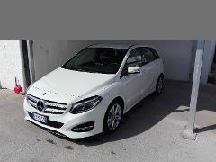 Mercedes-Benz B 180 cdi Sport auto Diesel