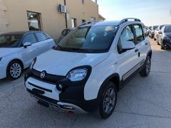 Fiat Panda Cross 1.3 MJT 95 CV KM0 Diesel