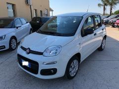 Fiat New Panda 1.3 MJT 80 CV EASY N1 VAN Diesel
