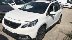 Peugeot 2008 1.6 Bluehdi Active (s&s) 100cv Diesel