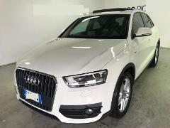 Audi Q3 2.0 TDI 140 CV S LINE  Diesel