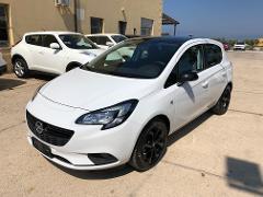 Opel Corsa 1.2 70 CV B-COLOR KM0 Benzina