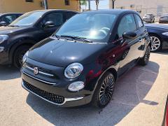 Fiat 500 NEW 1.2 69 CV LOUNGE KM0 Benzina