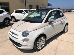 Fiat 500C 1.2 69 CV 60° Anniversario KM 0 Benzina