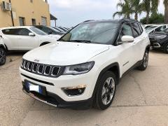 Jeep Compass 1.6 MJT 120 CV 2WD LIMITED  Diesel