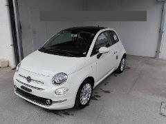 Fiat 500 NEW 1.3 MJT 95 CV LOUNGE KM0 MY 18 Diesel