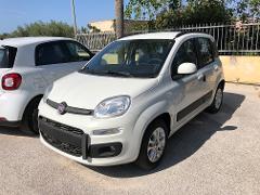 Fiat New Panda 1.2 69 CV LOUNGE KM 0 MY 2018 Benzina