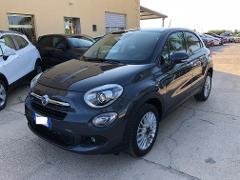 Fiat 500X 1.3 MJT 95 CV LOUNGE KM0 Diesel