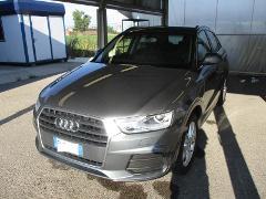 Audi Q3 2.0 TDI 150 CV SPORT Diesel