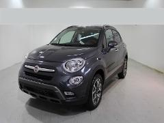 Fiat 500X 1.6 MJT CITY CROSS 4x2 120 CV MY 18 Diesel