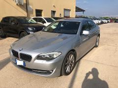 BMW 530 D 245 CV FUTURA Diesel