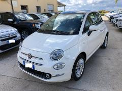Fiat 500 NEW 1.3 MJT 95 CV LOUNGE KM0 MY 18 Diesel