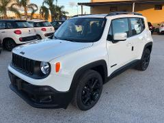 Jeep Renegade 1.6 MJT NIGHT EAGLE II 120 CV Diesel