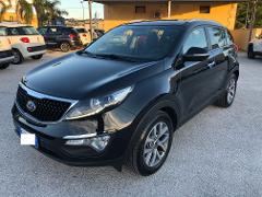 Kia Sportage 1.7 CRDi HIGH TECH 2WD Diesel