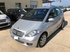 Mercedes-Benz A 180 CDI 109 CV ELEGANCE Diesel