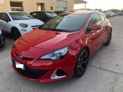 Opel Astra OPC 2.0 TURBO 280 CV  Benzina