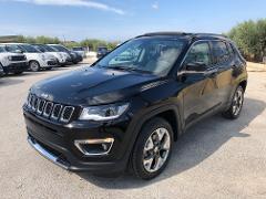Jeep Compass 1.6 Mjt Limited 2wd 120cv Km0 Diesel