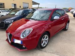 Alfa Romeo mito 1.3 MULTIJET 95 CV STOP & START SUPER KM0 Diesel
