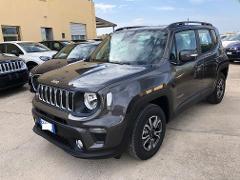 Jeep Renegade 1.6 MJT 120 CV LONGITUDE MY19 KM0 Diesel
