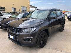 Jeep Compass 2.0 MJT 140 CV 4WD AT9 NIGHT EAGLE KM0 Diesel