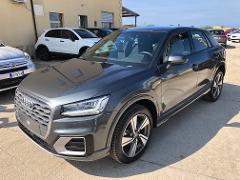 Audi Q2 1.6 TDI 115 CV S LINE + XENON + NAVI KM 0 Diesel