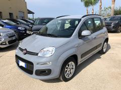 Fiat New Panda 1.3 MJT 95 CV LOUNGE KM0 MY 2018 Diesel