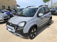 Fiat New Panda 1.3 MJT 95 CV CITY CROSS KM0 Diesel