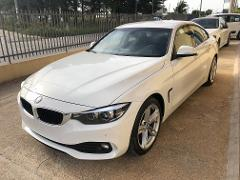 BMW 420 d 190 CV Gran Coupe Business Auto Diesel