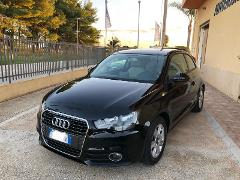 Audi A1 3P 1.6 TDI 105 CV ATTRACTION Diesel