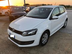 Volkswagen Polo 1.2 60 CV 5P TECH SOUND Benzina