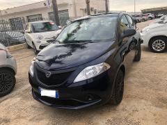 Lancia Ypsilon NEW 1.2 69 CV ELEFANTINO BLU Benzina