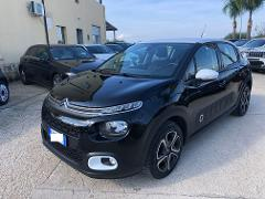 Citroen C3 NEW 1.2 82CV Shine Pure Tech Benzina