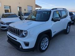 Jeep Renegade MY 2019 1.6 MJT 120 CV LIMITED KM0  Diesel