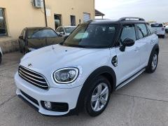 Mini Countryman New 2.0 Cooper D 150 CV AUTO 11/2017 Diesel