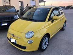Fiat 500 1.2 69 CV SPORT Benzina