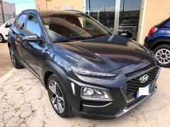 Hyundai Kona 1.0 T-gdi Style 120cv Benzina