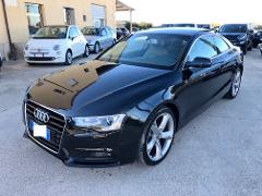 Audi A5 COUPE' 3.0 V6 TDI 204 CV S tronic Advanced Diesel