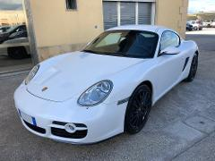 Porsche Cayman 3.4 S Benzina