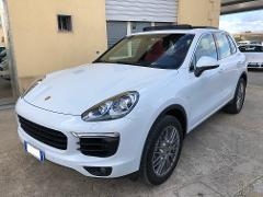 Porsche Cayenne 4.1 S DIESEL 1500 KM!!!! Diesel