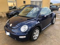 Volkswagen New Beetle 1.9 TDI 101CV Cabrio Diesel