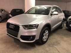 Audi Q3 2.0 TDI 140 CV BUSINESS  Diesel
