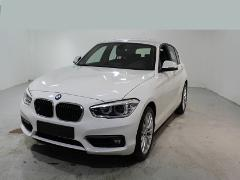 BMW 118 d 150 BUSINESS AUTO Diesel
