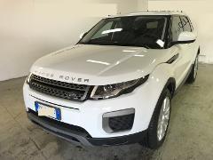 Land Rover Range Rover Evoque New 2.0 Td4 150cv Pure 5p.               Diesel