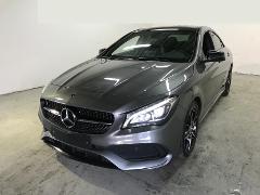 Mercedes-Benz CLA 180 d Premium Amg auto Diesel